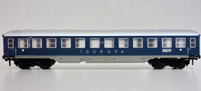 苗田 - 二手火車客車箱 編號:12