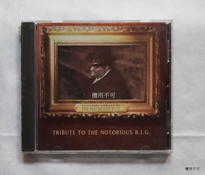 Tribute to the notorious B.I.G. – I′ll be missing you 美版單曲