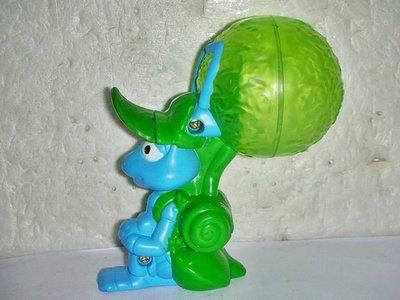 A商.(企業寶寶公仔娃娃)少見2004年麥當勞發行飛力裝小樹!--距今已有14年歷史值得收藏!