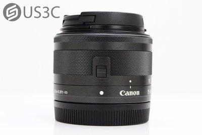 【US3C高雄店】公司貨 Canon EF-M 15-45mm F3.5-6.3 IS STM 標準鏡 變焦鏡