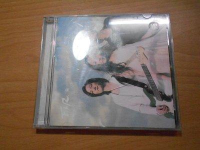 幸福2-1號倉庫】*CD**  F.I.R.飛兒樂團 同名專輯  *共1片 編號A5