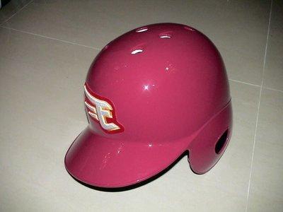 興農林英傑兄弟林恩宇日本職棒時所屬樂天金鷹隊支給球員MIZUNO實戰打擊頭盔不含實戰球衣