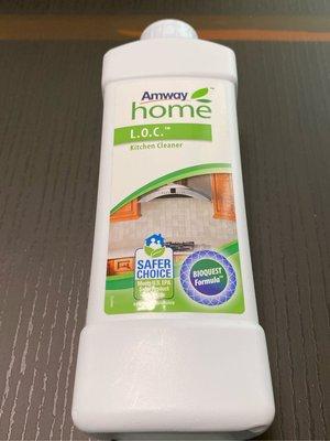 Amway 安麗 廚房強效清潔劑