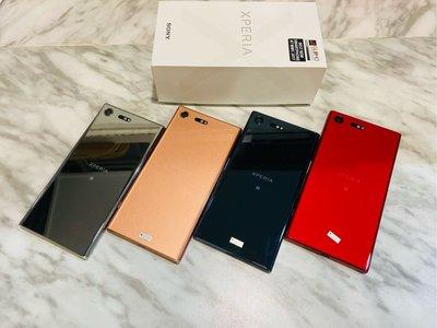 ☀️二手機 台灣版Sony XZ Premium (G8142/5.5吋/64GB/雙卡雙待)