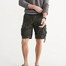 【西寧鹿】AF a&f Abercrombie & Fitch HCO 短褲 絕對真貨 可面交 C213