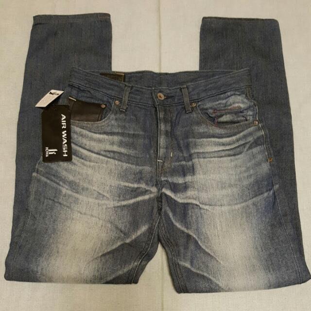 日本購入EDWIN男生牛仔褲