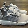 【IMPRESSION】Adidas NMD R1 W 灰銀 米灰 ...