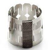 §唐川音樂§ 【義大利BORGANI FLEXITONE 束圈 L Size Nickel Silver 鎳銀