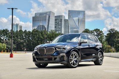 【樂駒】BMW G05 X5 M50d CERIUM GREY 後視鏡外蓋 鈰灰 視覺系 外觀 改裝