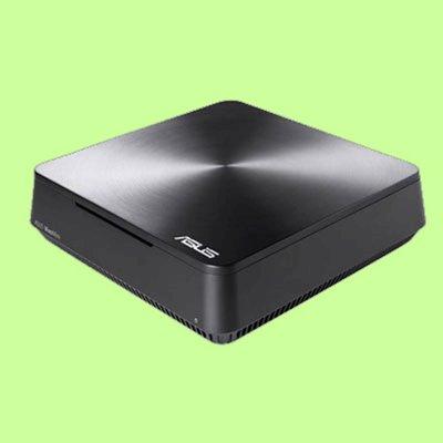 5Cgo【聯強】華碩 商用VivoMini VM45-G032Z-3Y(3865U/Win10PRO/三年保)含稅