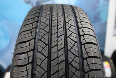 超級輪胎王~MICHELIN 米其林 LATITUDE TOUR HP 225/65/17~三月特價~[直購價4000]