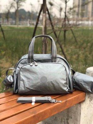 kipling K12669旅行袋&媽...