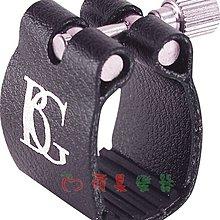 【【蘋果樂器】】No.202全新法國 BG L6 豎笛吹嘴束圈組,皮質束圈,Clarinet 束圈,另有L4SR,L4R