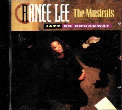 Ranee Lee / The Musicals:Jazz on Broadway(加拿大版)