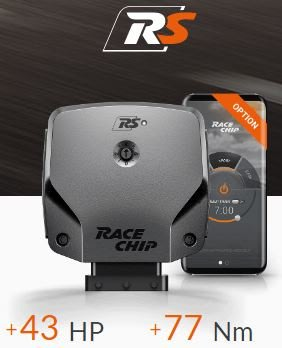 德國 Racechip 外掛 晶片 RS APP控制 M-Benz 賓士 GLA-Class X156 GLA45 AMG 381PS 475Nm 13+ 專用