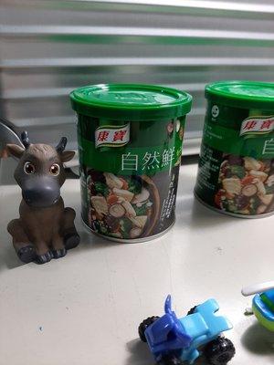 康寶 自然鮮-香菇全素 調味料180公克/罐  現貨 (A023)