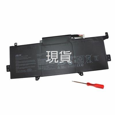現貨原廠 Asus C31N1602 電池 Zenbook U3000U UX330 UX330U