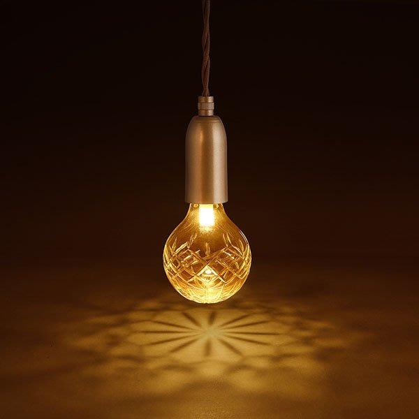 5Cgo【燈藝師】含稅會員有優惠 42221356544 美式復古簡約led水晶刻花玻璃藝術現代咖啡廳服裝店個性裝飾吊燈