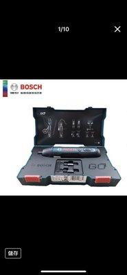 """""""工具醫院"""" 現貨-標配 BOSCH 博世 GO 二代 BOSCH GO2 3.6V鋰電起子機 全新第二代 GO 2 起子機 bosch 電動起子"""