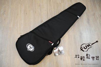 『放輕鬆樂器』全館免運費 Protection Racket TW5278-23 電貝斯袋