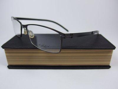 信義計劃 眼鏡 EYELET 眼鏡 E7 金屬方框 無螺絲 超輕 超越 Infinity Lindberg