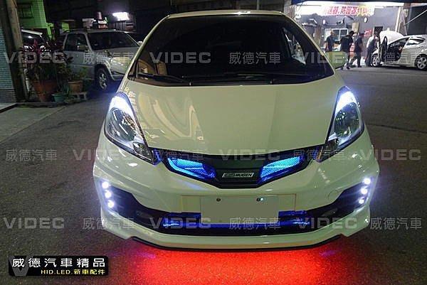 巨城汽車百貨 HONDA FIT SMD LED 軟條 氣氛燈 車底燈車牌燈 牌照燈 車門燈 氣霸燈