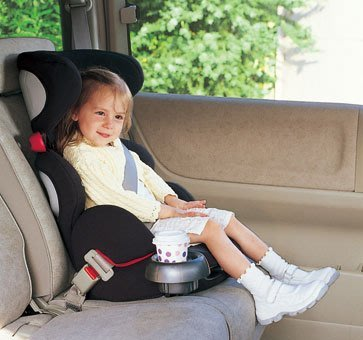 康貝 COMBI New Buon Junior成長型安全座椅-網眼棕.黑兩色《全新》 市價6500元