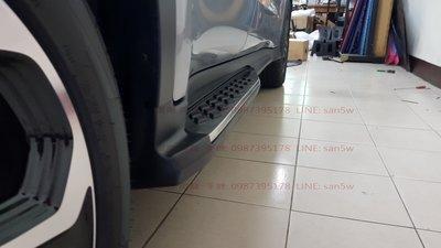 汽車配件高手  本田 HONDA  HR-V HRV 登車踏板 車側踏板 原廠款 側踏板 車側踏板 側踏 原廠型側踏