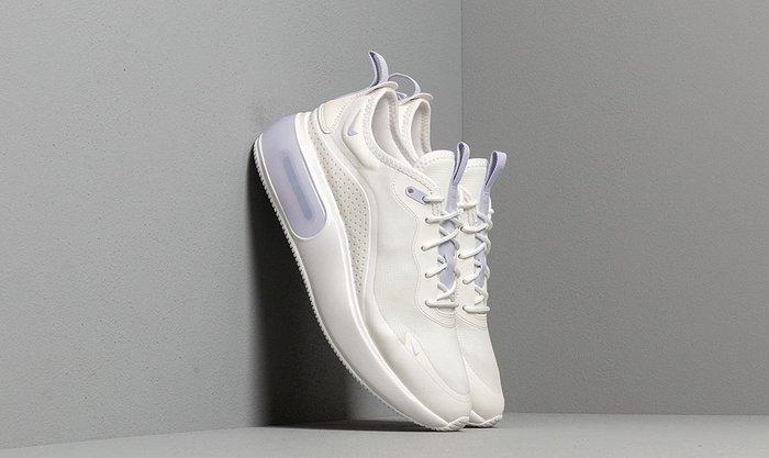 【Cheers】Nike Air Max Dia AQ4312-104 全白 白紫 白粉 女鞋 歐美限定