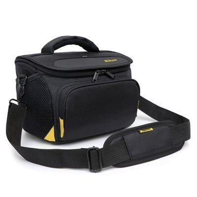 尼康相機包 單反D7500D7000 D3500 D5300 D5600D90便攜單肩攝影包