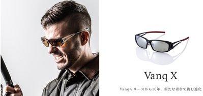 五豐釣具-ZEAL 2019最新款帥氣偏光鏡Vanq X特價6400元