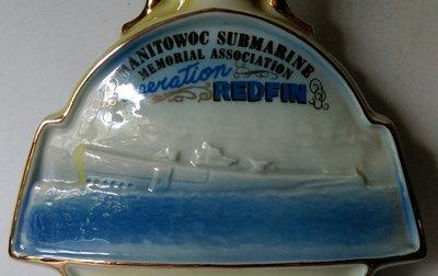 1970出品-二戰時期,潛艦28聯隊紀念