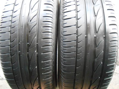 ◎至品中古胎◎優質中古跑胎~205/55/16 普利司通 ER300 ~含安裝.平衡