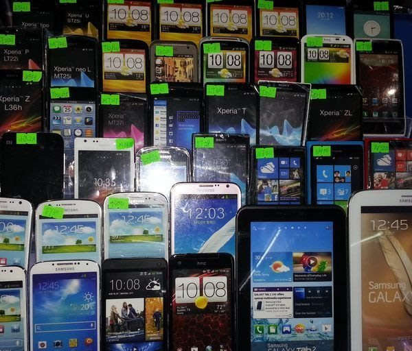 『皇家昌庫』手機模型機 i9300/i9100/n7000/st25/lt22/lt28/lt29/st27/lt26/蝴蝶機/I8190