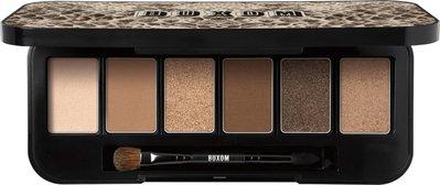(現貨在台)Buxom May Contain Nudity Eyeshadow Palette 眼影盤