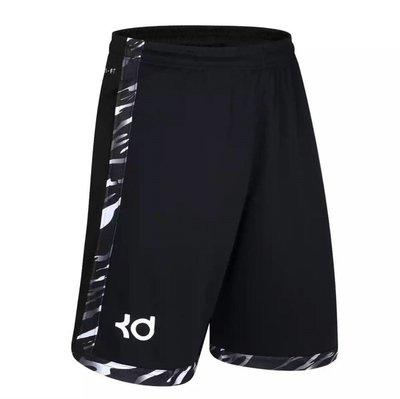 🏀KD杜蘭特Kevin Durant運動籃球短褲🏀NBA球衣籃網隊Adidas愛迪達健身訓練慢跑五分純棉褲子男418
