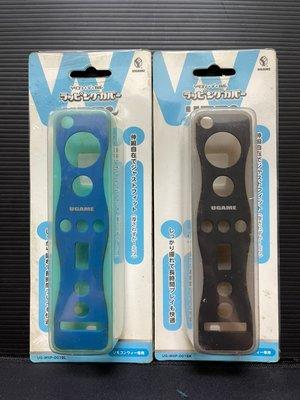 【生活影像】 Wii  中古果凍套  2組