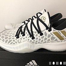 ADIDAS HARDEN B/E 白色 白金 哈登 大鬍子 舒適緩震 籃球鞋 AC7821 請先詢問庫存
