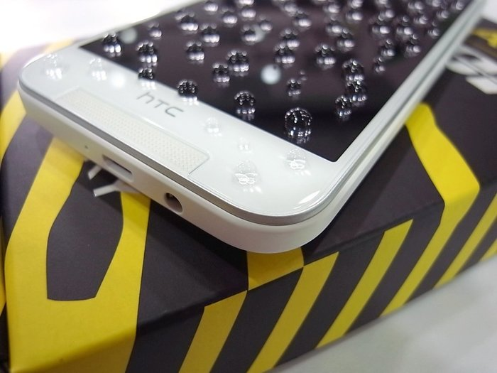 EverDry系列|半年保固【EverDry】HTC Butterfly 2、Butterfly 3 強化9H玻璃保護貼