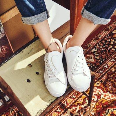 【Dr.Shoes】 Puma BASKET CRUSH 側綁 白色 女鞋 情人節 謝欣穎 369595-01