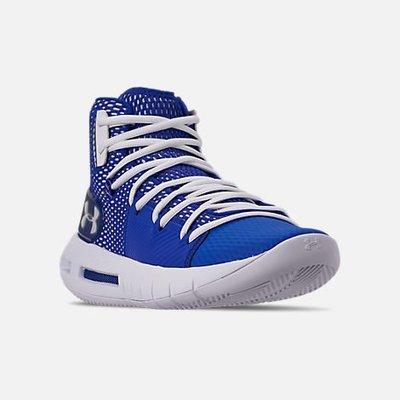 全新正品-UA-UNDER ARMOUR HOVR HAVOC MID BASKETBALL 籃球鞋 - 瘋狂大特價