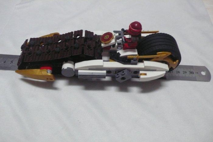 紫色小館-66--A--------樂高玩具{4}