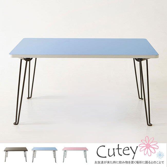 【居家大師】免組裝60*45機能折疊收納茶几桌 和室桌 工作桌 桌子 TA054