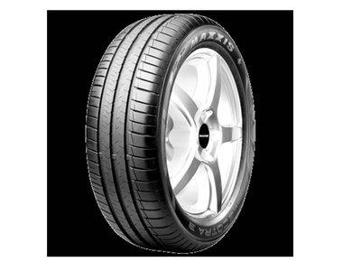 俗俗賣  ME3瑪吉斯輪胎205/60/16四條裝到好送3D電腦四輪定位;另有HP5 235/45/18