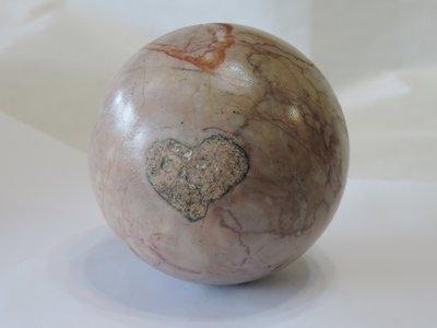 丁香之家--玉石球礦石-1.