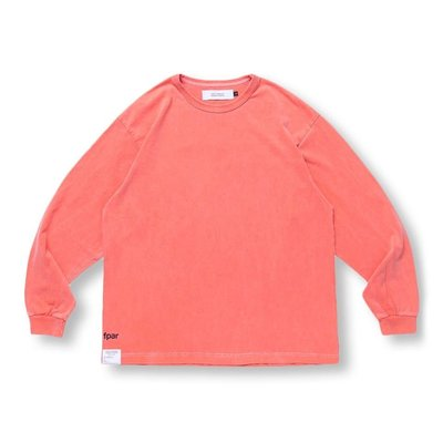 (A.B.E)FORTY PERCENT AGAINST RIGHTS SS20 FPAR LS 三色