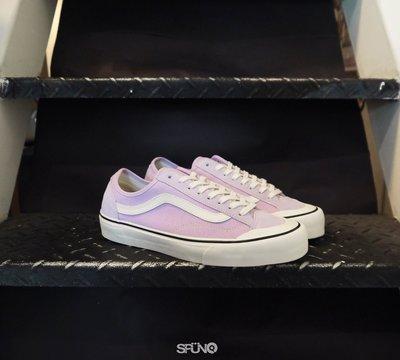 [Spun Shop] Vans Style 36 Decon SF - Lavender / White 紫白經典款
