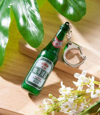 金牌台灣啤酒3D造型悠遊卡 2018 新發光LED