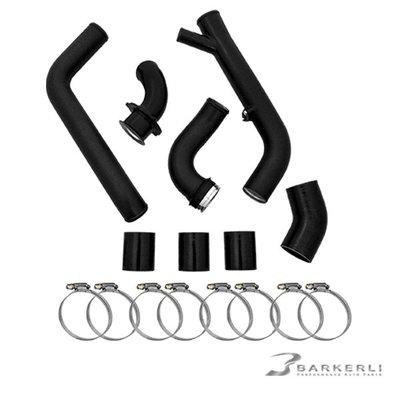 CS車宮車業 BARKERLI 強化 金屬 渦輪管 福斯 VOLKSWAGEN GOLF 6 R 強化金屬渦輪管