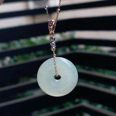 嗨,寶貝銀飾珠寶* 翡寶石飾品☆14k...